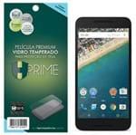Película Hprime de Vidro Temperado para LG Nexus 5x