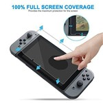 Película Protetora para Nintendo Switch Tela Anti-risco - Importado