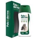 Pelo e Derme Shampoo Hipoalergenico 300ml