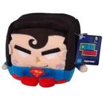 Pelúcia 10 Cm - Cubomania - Dc Comics - Batman Vs Superman a Origem da Justiça - Superman - Candide