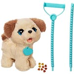 Pelúcia Animal Furreal Friends Meu Cachorrinho Pax - Hasbro