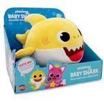 Pelúcia Baby Shark - Dançando com o Baby Shark - Toyng