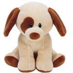 Pelúcia Baby Ty Animais - Cachorro Bumpkim