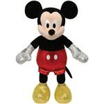 Pelúcia Beanie Babies Mickey - Dtc