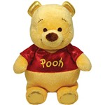 Pelúcia Beanie Babies Pooh - DTC