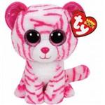 Pelúcia Beanie Boo's Asia Tigre - Dtc