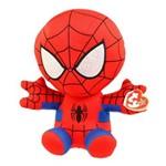 Pelúcia - Beanie Buddies - SpiderMan