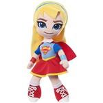 Pelúcia Dc Super Hero Girls Super Girls - Mattel