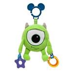 Pelúcia de Atividades 23 Cm - Disney - Mike - Buba