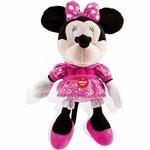 Pelúcia Disney Happy Sounds Minnie - Multikids