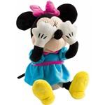 Pelúcia Disney Minnie Booh - Multikids