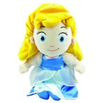 Pelucia Disney Princesa Cinderella Dtc