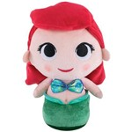 Pelúcia Funko: Disney Little Mermaid - Ariel Supercute