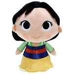 Pelúcia Funko: Disney Princess Mulan Supercute