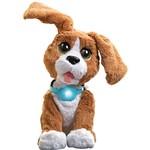 Pelúcia Furreal Friends - Bibo Beagle: o Cachorro Tagarela - Hasbro