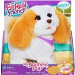 Pelúcia Interativa Furreal Meu Pet Feliz Pup - Hasbro