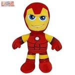 Pelúcia Iron Man 50cm Buba