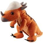 Pelúcia - Jurassic World 2 - Ovo Plush Reversível - Stygmoloch Stiggy - Mattel