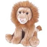 Pelúcia Leão Sentado - Buba