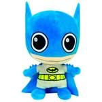 Pelucia Liga da Justiça : Batman - Dtc