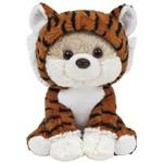 Pelúcia Lulu da Pomerânia Tigre Buba Toys - 08247