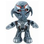 Pelúcia Marvel 10 Polegadas - Ultron-6 Adamantium
