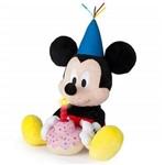 Pelúcia Mickey Happy Birthday Multikids