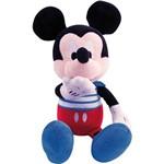 Pelúcia Mickey Kiss Kiss - Multikids