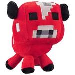 Pelúcia Minecraft Animal Mooshroom - Multikids