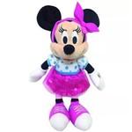 Pelúcia Minnie Cheerleader