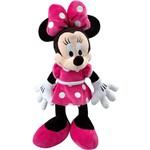 Pelúcia Minnie com Reconhecimento de Voz Candide