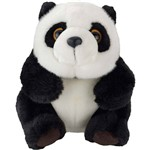 Pelucia Panda 25cm - Multikids