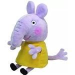 Pelúcia Peppa Pig Elefantinha 15cm Ty Dtc