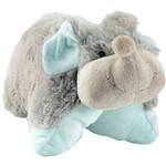 Pelúcia Pillow Pets Elefante Nutty - DTC