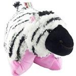 Pelúcia Pillow Pets Zebra Zippity - DTC