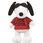 Pelucia Snoopy Joe Cool 30cm - Original Dtc