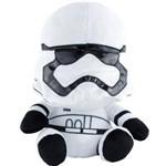 Pelúcia Star Wars com Som - Stormtrooper - Dtc 3787