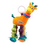 Pelúcia Stretch de Girafa para Bebês