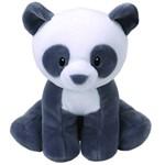 Pelúcia Ty Baby Animais Pequenos - Panda Mittens
