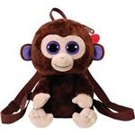 Pelucia Ty Mochila Macaco Dtc Dp.c/04