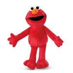 Pelúcia Vila Sésamo - Adivinhe com o Elmo - Mattel