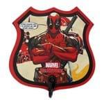 Pendurador Deadpool