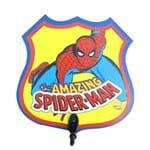 Pendurador Homem Aranha