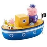 Peppa Pig - Barco do Vovo Pig