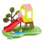 Peppa Pig - Hora de Brincar 4205 DTC