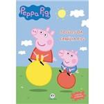 Peppa Pig - Jogos da Família Pig