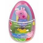 Peppa Pig Ovo Big Toy George - Dtc