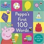 Peppa Pig - Peppa's First 100 Words