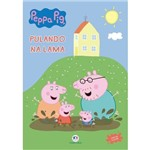Peppa Pig - Pulando na Lama