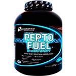 Pepto Fuel - Isolado Hidrolisado - Suplemento Alimentar Chocolate - 2.273g - Performance Nutrition